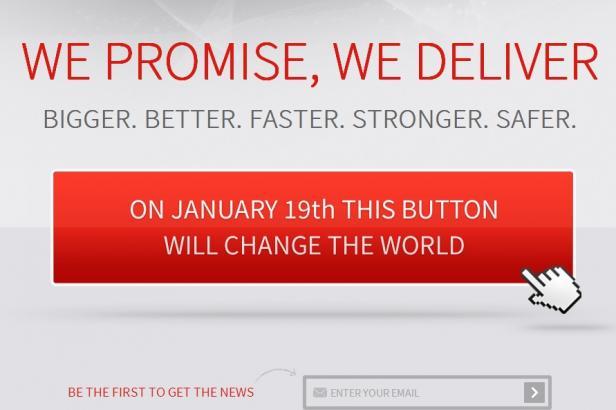 Le nouveau mega va changer le monde, rien que ça !